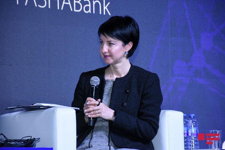 Кристина Дорос: Бесконтактные платежи и услуги токенизации будут основными трендами в Азербайджане