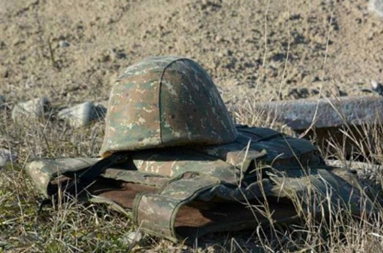 В Нагорном Карабахе в один день погибли двое армянских военнослужащих