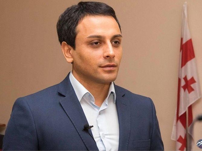 В Грузии суд оправдал бывшего мэра-азербайджанца