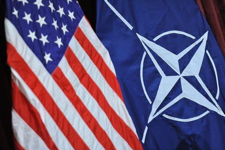 США поднимут вопрос повышения военных расходов стран НАТО на встрече министров обороны