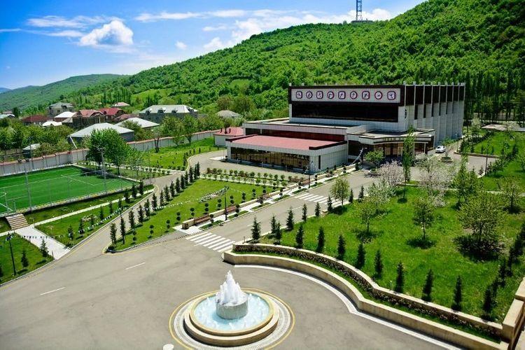 Игры чемпионата Азербайджана впервые пройдут в Губе