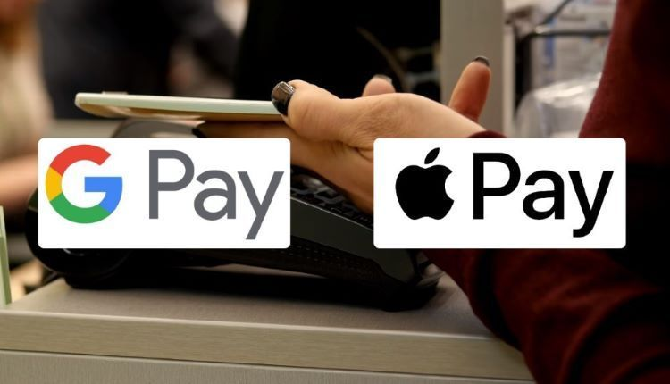"""CBA interested in bringing in Azerbaijan """"ApplePay"""" and """"GooglePay"""" payment systems"""
