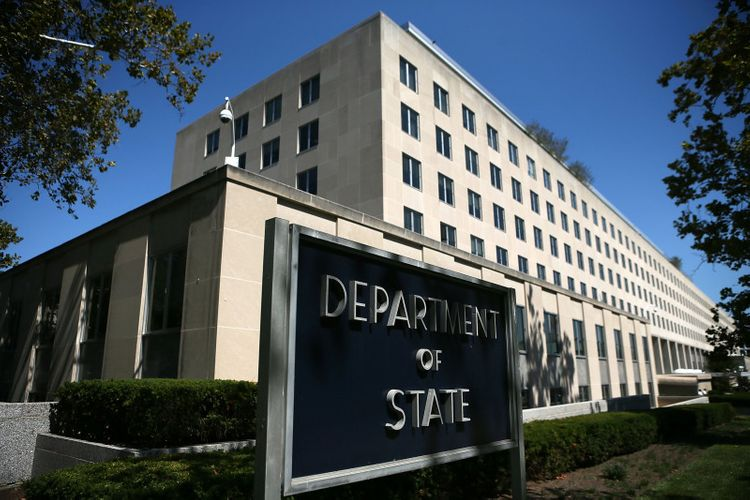 US slaps WMD non-proliferation-related sanctions on three Russian entities