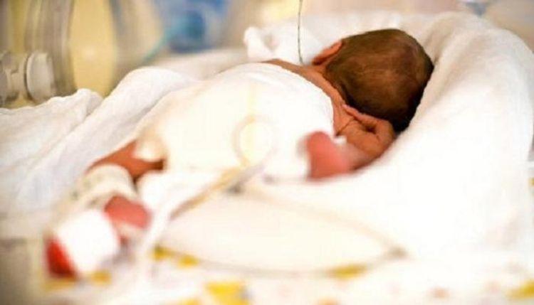 В Ширване скончался новорожденный мальчик