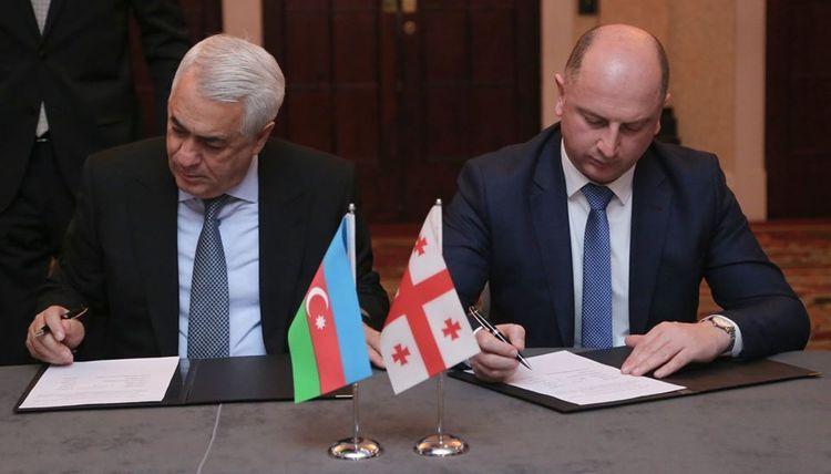 Tariffs for transportation of Turkmen oil through Azerbaijan and Georgia determined