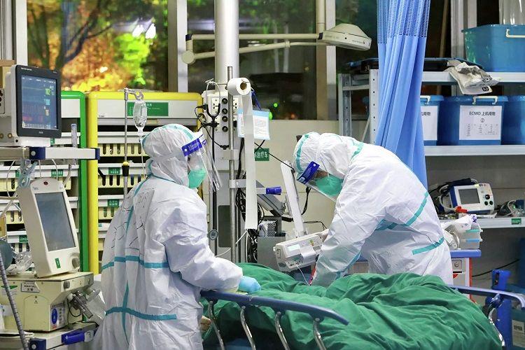 Çində koronavirusdan ölənlərin sayı 1500-ü keçib, 66,4 mindən çox insan bu virusun daşıyıcısıdır - YENİLƏNİB