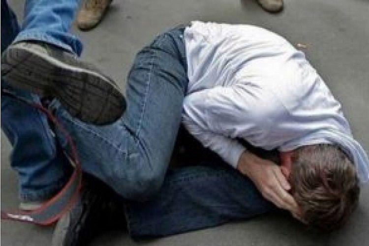 В Баку в ночном клубе жестоко избит мужчина