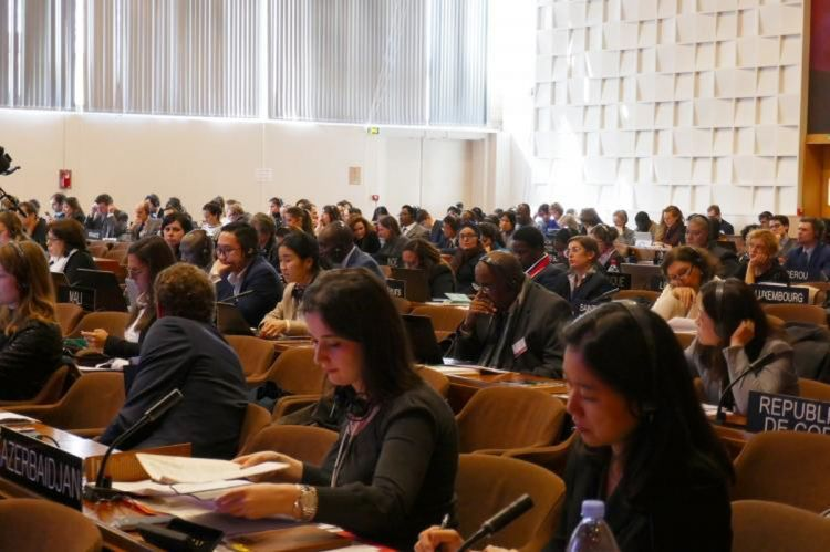 Azerbaijan elected deputy chair of Bureau of 14th Session of UNESCO Intergovernmental Committee