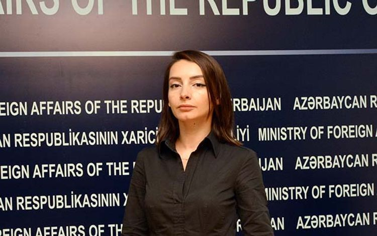 MFA Spokesperson: All responsibility for this bloody provocation which serves to rising tension lies with the Armenia.