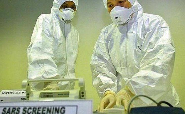 В Китае снизилась доля тяжелобольных коронавирусом
