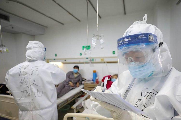 Çində 1770 nəfər koronavirusun qurbanı olub - YENİLƏNİB
