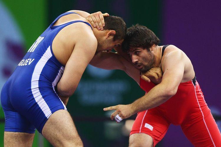 Азербайджанские борцы завоевали 13 медалей на чемпионате Европы