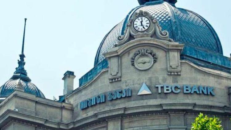 Грузинский банк «TBC Bank» может выйти на азербайджанский рынок