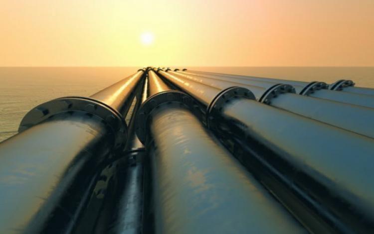 В прошлом месяце по БТД транспортировано 2,6 млн тонн нефти