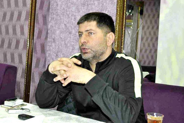"""Kamal Quliyev: """"Sezar Meza Kollinin milliləşdirilməsi yerli futbolçulara təhqirdir"""""""