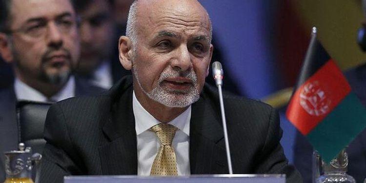 Ашраф Гани победил на выборах президента Афганистана