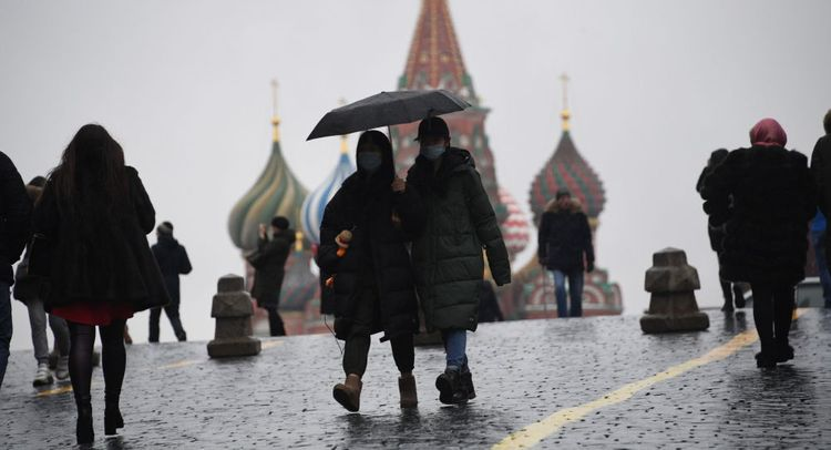Russia suspends entry of Chinese nationals starting February 20
