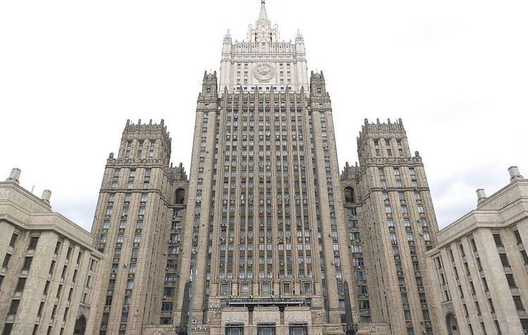Россия обвинила США в подрыве свободы мировой торговли
