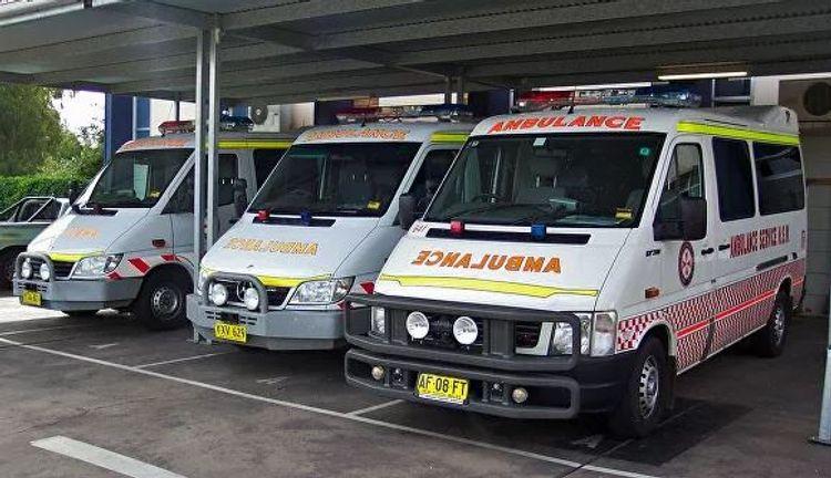 При столкновении двух самолетов в Австралии погибли четыре человека