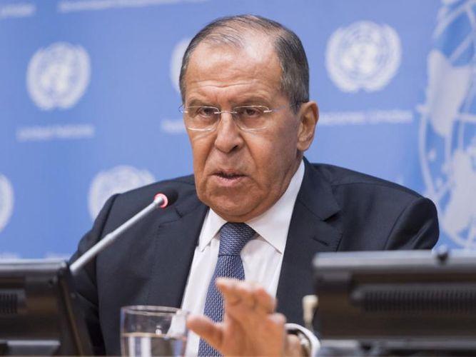 Лавров подтвердил, что Россия на переговорах с Турцией не достигла результатов по Идлибу