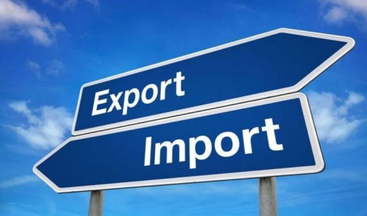 Negative balance of trade turnover of Azerbaijan with CIS countries decreases by nearly 3 times