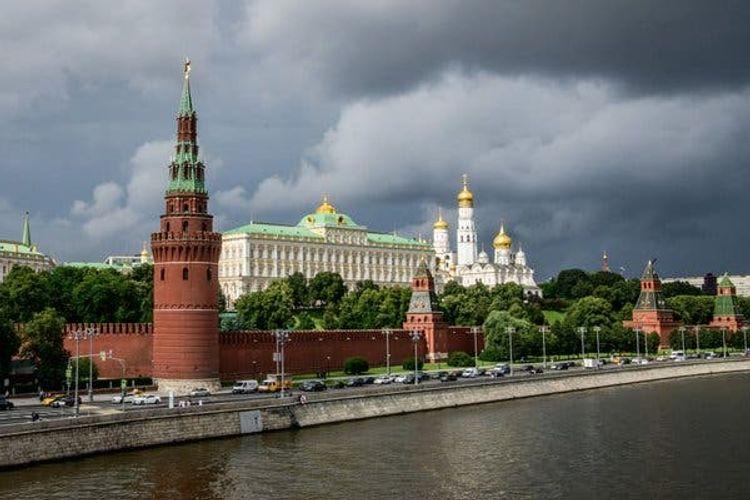 Putin had brief meeting with Sberbank CEO — Kremlin