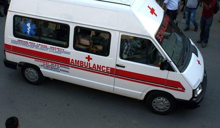 Hindistanda yol qəzasında 19 nəfər ölüb