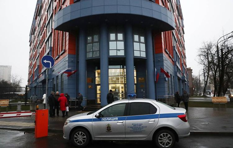 Moscow court arrests six Kyrgyz nationals suspected of creating extremist community