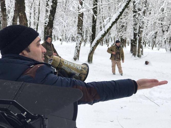 На AzTV снят художественный фильм, посвященный 28-летию Ходжалинского геноцида