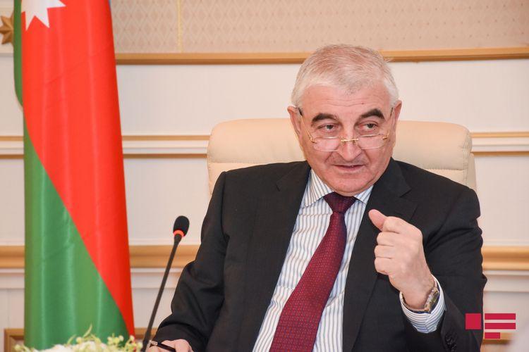 """MSK sədri: """"Qarşı tərəf məhkəməyə müraciət edə bilər"""""""