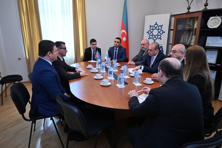 Azerbaijan assists Australia in elimination of complications of fires