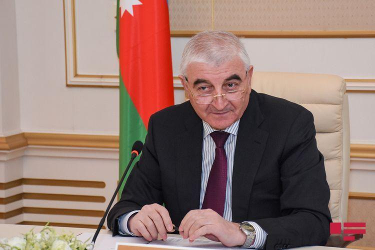 Председатель ЦИК выразил отношение к видеокадрам об избиении наблюдателя Жали Байрамовой