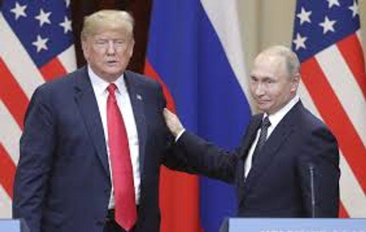 NYT: разведка в США считает, что РФ вновь помогает Трампу на выборах