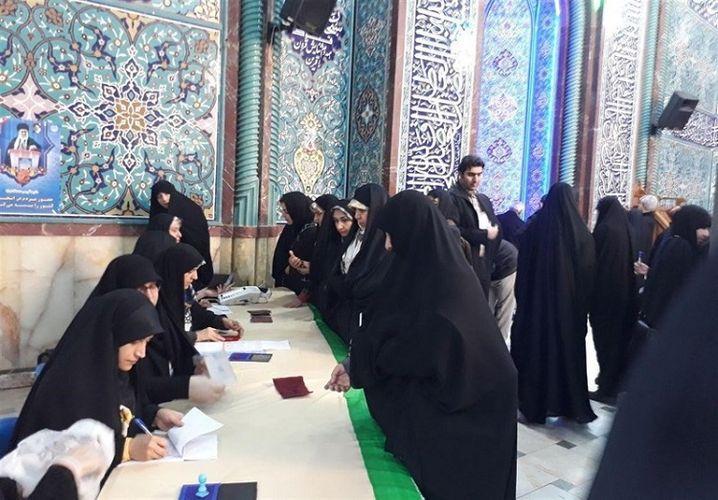 Сегодня в Иране проходят парламентские выборы