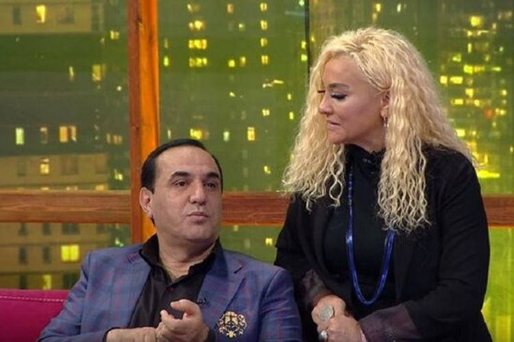 MTRŞ sədri Manaf Ağayevin qadınlar haqda dediklərini ATV-nin rəhbəri ilə müzakirə edib