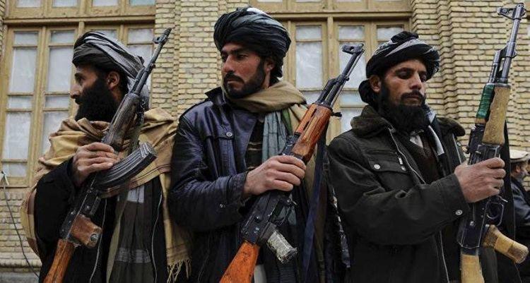 Режим снижения уровня насилия в Афганистане начнет действовать в ночь на 22 февраля
