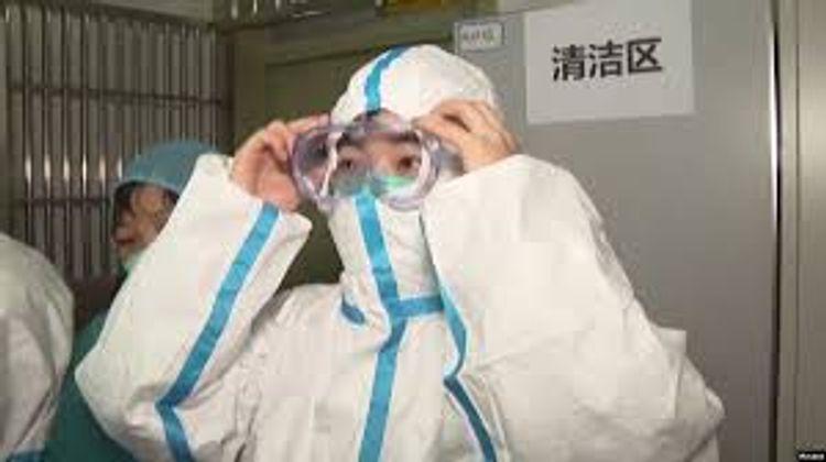 Власти Китая выявили более 500 инфицированных коронавирусом в тюрьмах страны