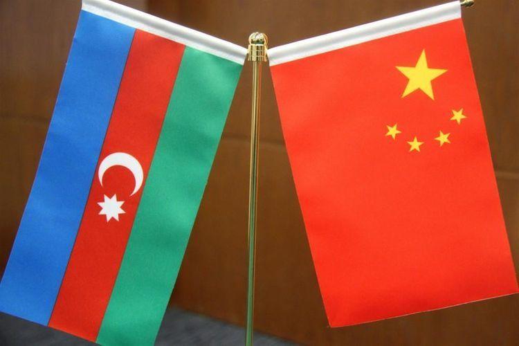 Азербайджан в январе увеличил импорт из Китая на 30%