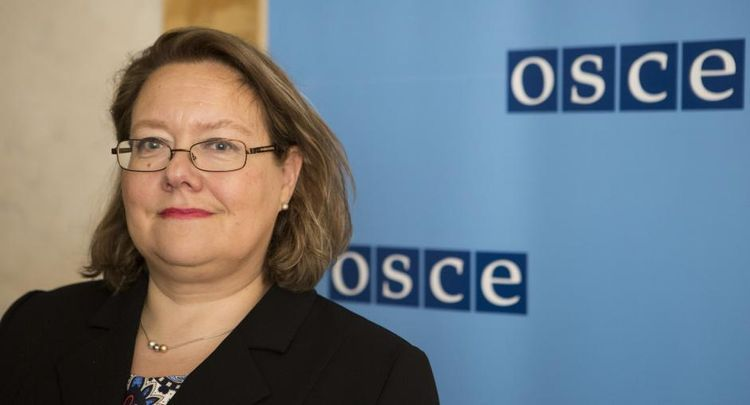 """Director of the OSCE Conflict Prevention Centre: """"The co-chairs continue their active mediation efforts"""""""