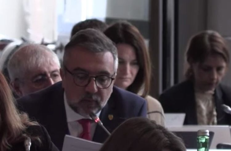 """Head of Romanian delegation to OSCE PA: """"Status-quo is not sustainable"""""""