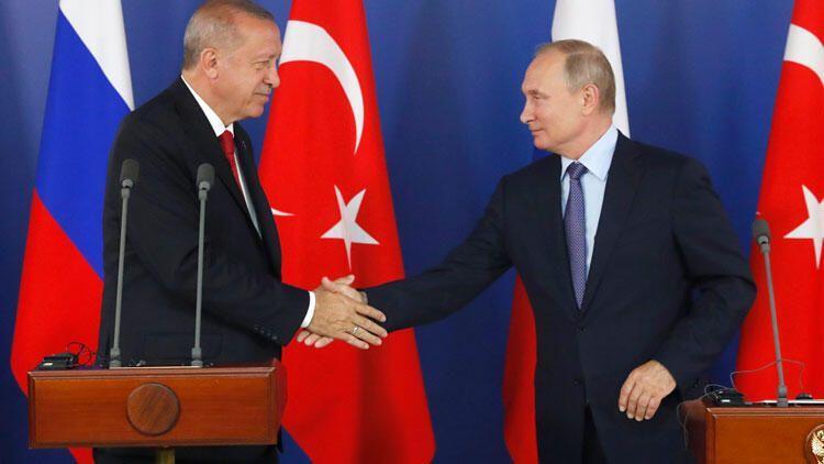 Kremlin: Putin, Erdogan to hold phone talks on evening of February 21