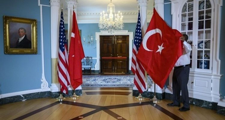 US says stands by NATO ally Turkey
