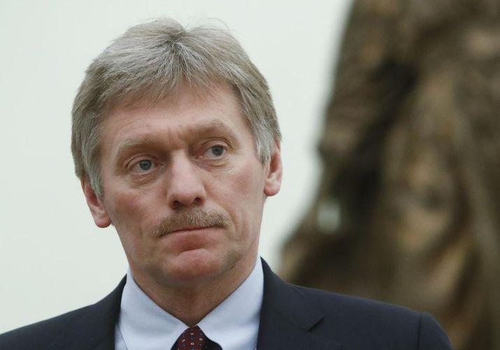 Kremlin: Russia coordinates steps on coronavirus with China through diplomatic channels