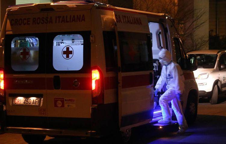 Avropada koronavirusdan ikinci ölüm hadisəsi qeydə alınıb