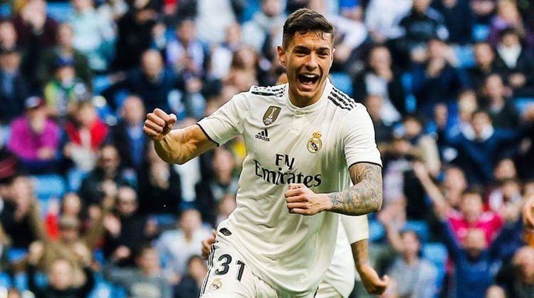 Valencia requests emergency transfer of Real Madrid defender Javi Sanchez