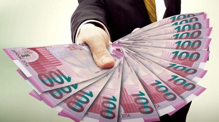 В Нахчыване кредитование увеличилось более чем в 4 раза