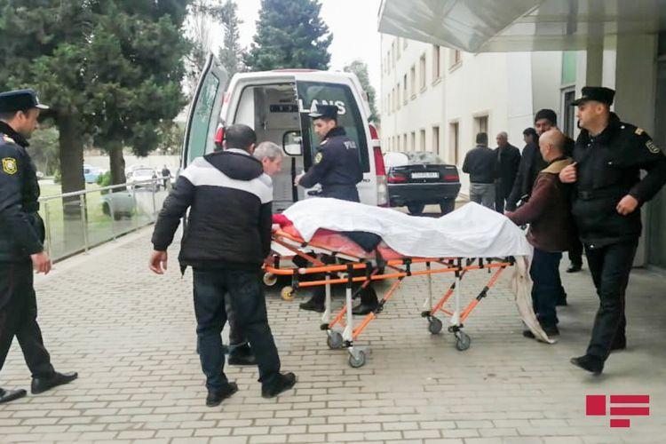 В Лерике автомобиль упал в овраг, погибли 2 человека, в том числе 1 ребенок - <span class=