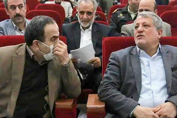 Tehranın 13-cü rayonunun icra başçısında koronavirus aşkarlanıb