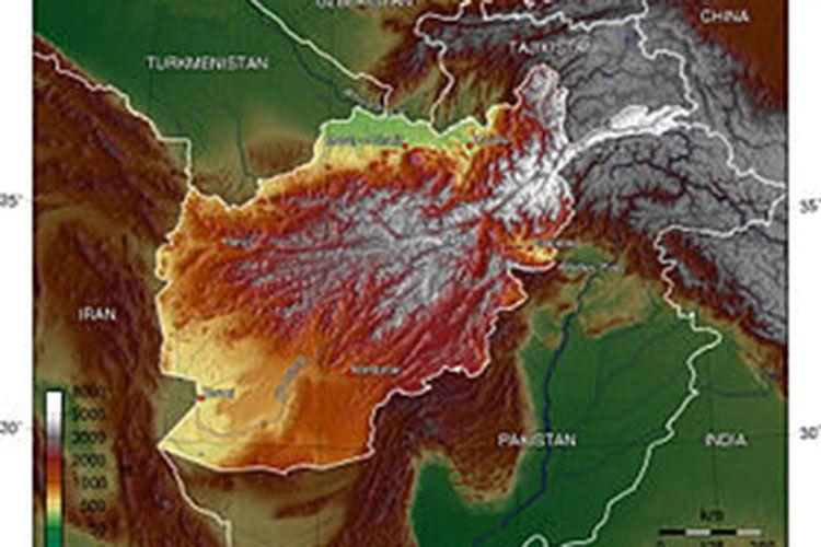 Əfqanıstan koronavirusla əlaqədar İranla əlaqələri dayandırıb