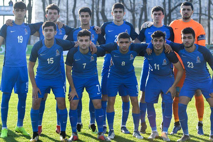 Qazaxıstan millisi Azərbaycanla oyundan imtina edib
